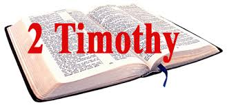 Image result for Bible study: 2 Timothy1