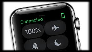 fix apple watch not syncing contacts