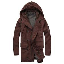 2019 harley damson dark brown men hood winter casual leather jacket plus size xl genuine cowhide russian slim fit leather coat from worsted
