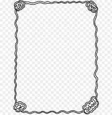 19 Page Border Clipart Huge Freebie Download For Powerpoint