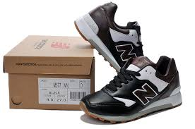 new balance shoes for men brown. new balance 577 men\u0027s shoes leather upper black / white brown,new outlet for men brown m