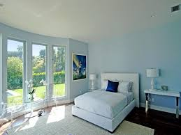Paint Colors For Bedrooms Blue Light Blue Wall Paint