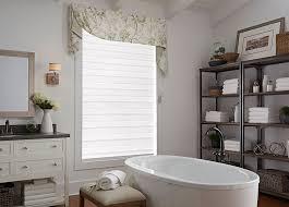blinds for bathroom window. Budget Blinds Motorized Sheer Shades For Bathroom Window