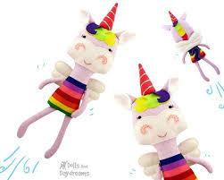 Unicorn Sewing Pattern Awesome Decorating Ideas