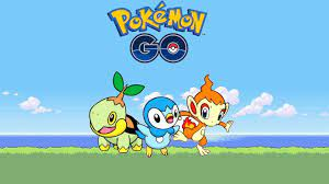 Pokemon Go 0.123.1 APK Teardown Thanks to TSR