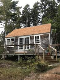 Acadia Cottage expanded studio with king sleeping loft - Seal Cove