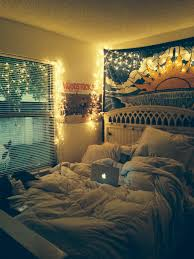 bedroom designs tumblr. Alternative Decor Bedroom Ideas Tumblr: Tumblr Perfect Setting With Sparkling Lamp And Designs E