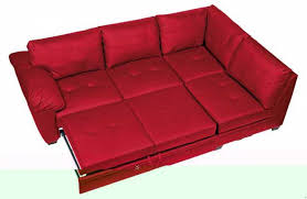 beautiful corner sofa bed red 17 best images about fernando leather right hand sofabed corner