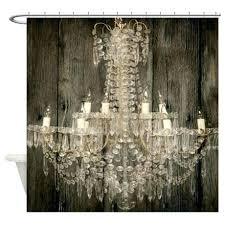 excellent chandelier shower curtain chandelier shower curtain hooks