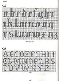 Free Crochet Write Your Name By Crochet Filet Crochet