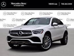 Glc 300, amg glc 43, amg glc 63 and amg glc 63 s. New 2020 Mercedes Benz Glc Glc 300 4matic Coupe Coupe In Orland Park Ma12710 Mercedes Benz Of Orland Park