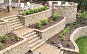 product categories retaining wall block