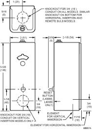 honeywell aquastat l4006a wiring diagram wiring diagrams and aquastat settings best high low diff on a heating honeywell aquastat