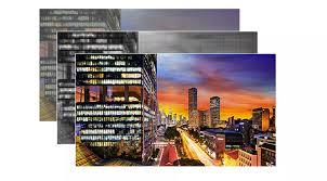 Smart Tivi Màn Hình Xoay The Sero QLED Samsung 4K 43 inch QA43LS05T - Điện  máy Sài Thành