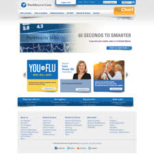 Prohealth Care My Chart My Chart Prohealth Care Wisconsin Best Picture Of Chart