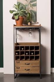 Felis Lifestyle Cabinet Edgar Holz Braun 3800 X 5600 X 112