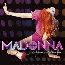 <b>MADONNA</b> - <b>Confessions on</b> a Dance Floor [Vinyl] - Amazon.com ...