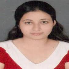 Surabhi BAJPAI | DST-Inspire Faculty | PhD,Inspire Faculty (DST) | Indian  Institute of Technology Kanpur, Kanpur | IIT Kanpur | Department of  Biological Sciences & Bioengineering