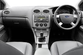 2007 Ford Focus - news, reviews, msrp, ratings with amazing images