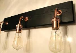 primitive bathroom lighting. Nautical Bathroom Lights Lighting Vanity  Primitive Ceiling Light Uk .