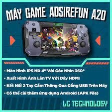 Máy chơi game cầm tay x15 hệ điều hành android 7.0 hỗ trợ full game psp/ps1/n64  cân god of war/pubg màn hình cảm ứng - Sắp xếp theo liên quan sản phẩm