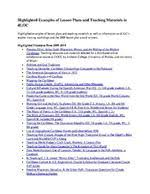 History Lesson Plan Template. 8 Best Images Of History Lesson Plan ...