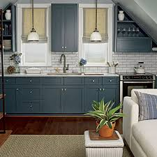painted blue kitchen cabinets house:  images about kitchen cupboard redo on pinterest black kitchens colors for kitchens and porcelain floor