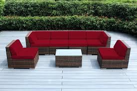 wicker furniture review urban furnishings patio set