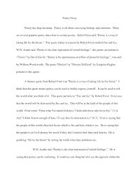 Poetry Essay Bbc Bitesize Gcse English Literature Comparing