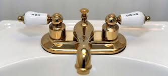 brass faucet cleaning and polishing brass faucet cleaning and polishing