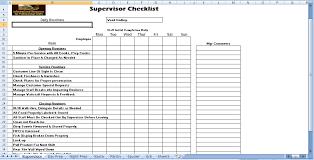 kitchen station task list chefs resources