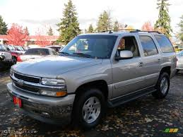 2006 Chevrolet Tahoe Specs and Photos | StrongAuto