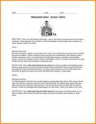 high school persuasive essay topics for high school address  high school 23 essay topics for high school essay topics for high school