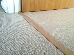 carpet to tile transition strip laminate threshold nice wood depot carpet to tile transition strips strip