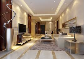 Marble Flooring Ideas For Living Room With Pop Ceiling And Flat