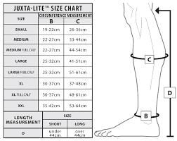 Circaid Juxta Lite Lower Leg Compression Wrap