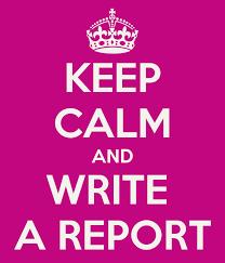 Trip Report     Sample Format     Pg    Internshala blog