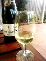 tasting notes veuve olivier french sparkling wine nv