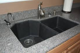 kitchen sink basins wrench to remove faucet dark green granite countertops kitchen island mikasa flower vase