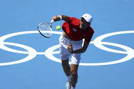Tennis-Djokovic, Medvedev lead calls ...