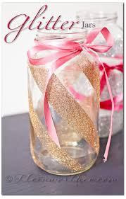 glitter jars tutorial