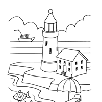Small Picture 14 Summer Coloring Pages Print Summer Pictures to Color All