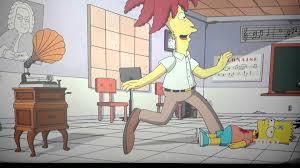 Treehouse Of Horror XVI  Season 17 Episode 4  Simpsons World On FXXBart Treehouse Of Horror