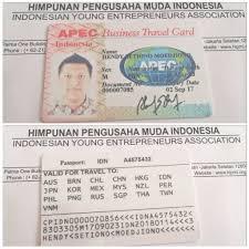Apec Business Travel Card New Renewal Of Apec Business Travel Card