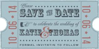 How To Decide If An E Save The Date Is Right For You