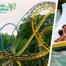 52 99 for three day admission for one to busch gardens williamsburg and water country usa 119 99 value