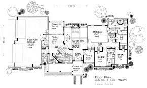 traditional house plans. Traditional House Plan 98574 Level One Plans U