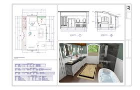 Bathroom Plan Design A Bathroom Layout Tool Houseofflowersus