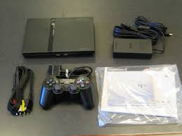 sony playstation 2 slim. cracking open sony\u0027s playstation 2 (slim case) sony playstation slim