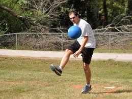 BCM kicks off their kickball tournment | RoaneCounty.com